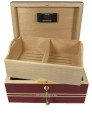 Habanos Humidors and Cigar Cases