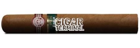 Montecristo Open Eagle - 20 cigars for $249.00, a Cuban Montecristo ...