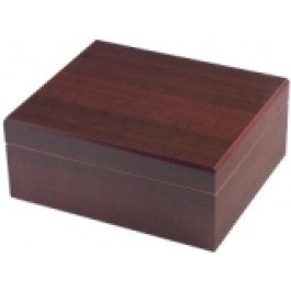The Classico Cherry Humidor - 40 cigars