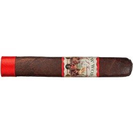 A.J. Fernandez New World Oscuro Navegante Robusto - cigar