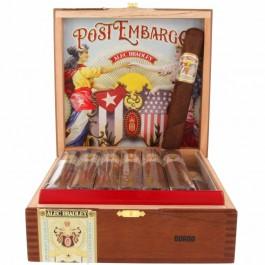 Alec Bradley Post Embargo Gordo - cigar