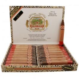 Arturo Fuente Chateau Queen B - cigar
