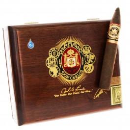Arturo Fuente Don Carlos Reserva Superior Limitada No.2 - Closed Box
