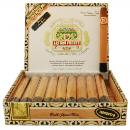 Arturo Fuente Double Chateau Sun Grown - cigar