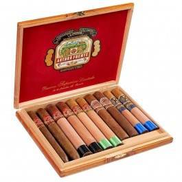 Arturo Fuente Extra Special Reserve Holiday Collection Sampler - Opened
