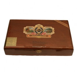 Ashton ESG 22 Year Salute - 25 cigars