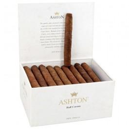 Ashton Half Corona - Opened box