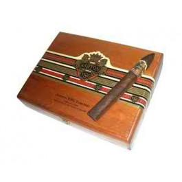 Ashton VSG Torpedo - 24 cigars