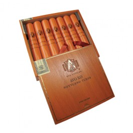 Avo XO Notturno Tubo - 20 cigars