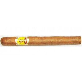 Bolivar Tubos No.3 - cigar