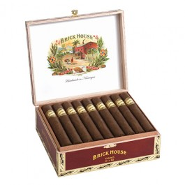 Brick House Toro - 25 cigars