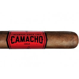 Camacho Corojo Churchill - 5 cigars