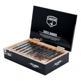 Camacho Triple Maduro 60/6, Gordo - 20 cigars open box