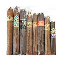 CAO All Rated 90+ - 8 cigars