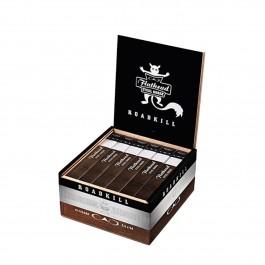 CAO Flathead Steel Horse Roadkill - 18 cigars open box