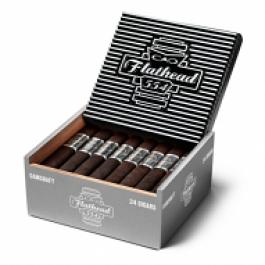 CAO Flathead V554, Camshaft - 24 cigars open box
