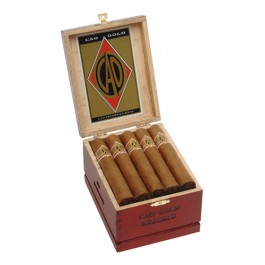 CAO Gold Robusto - 20 cigars