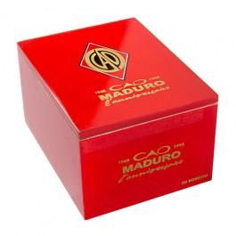 CAO Maduro Robusto - 20 cigars