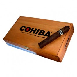 Cohiba Red Dot Robusto - 25 cigars