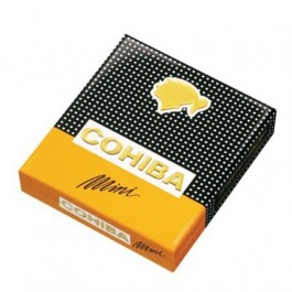 Cohiba Mini - 100 cigars (packs of 20)