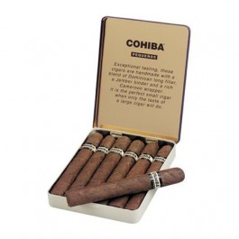Cohiba Red Dot Pequenos - 30 cigars
