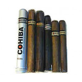 Cohiba Red Dot Seleccion Suprema - 6 cigars