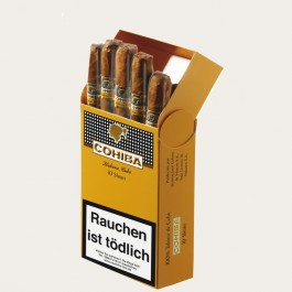 Cohiba Short - 100 cigars (packs of 10)