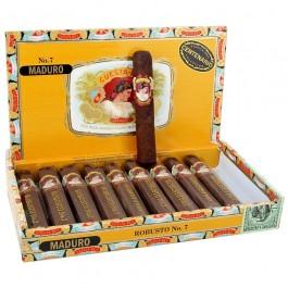 Cuesta Rey Robusto No.7 Maduro - Cigar