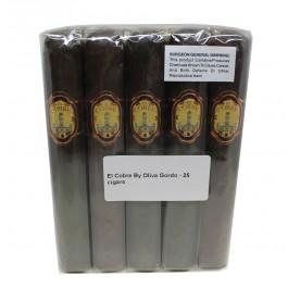 El Cobre By Oliva Gordo - 25 cigars