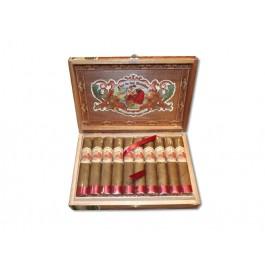 Flor de las Antillas Robusto - 20 cigars open box