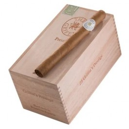 The Griffin's Prestige Natural - 25 cigars Box
