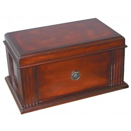 Amalfi Humidor - Closed