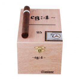 Illusione CG4 Corona Gorda - cigar