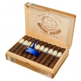 Jaime Garcia Reserva Especial Robusto - cigar