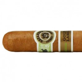 Macanudo Gold Label Shakespeare, Limited Edition - 5 cigars