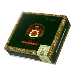 Macanudo Robust Portofino - 25 cigars