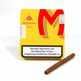 Montecristo Club Limited Edition 2015