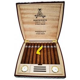Montecristo Double Edmundo - cigar