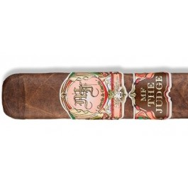 My Father The Judge 652 - 5 cigars