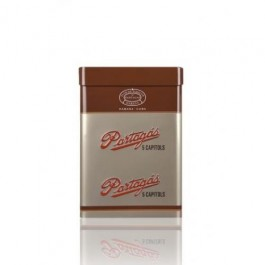 Partagas Capitols - cigar