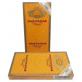 Partagas Chicos - 2 packs of 5