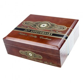 Perdomo 20th Anniversary Sun-Grown Epicure - 24 cigars