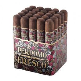 Perdomo Fresco Maduro Toro - 25 cigars