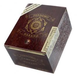 Perdomo Habano Corojo Petit Corona - 20 cigars
