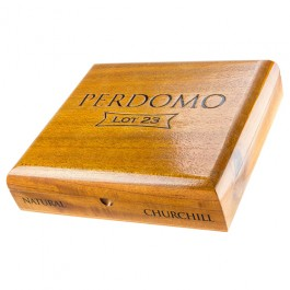 Perdomo Lot 23 Churchill - 20 cigars