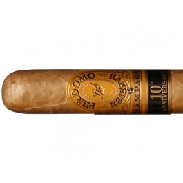 Perdomo Reserve 10th Anniversary Champagne Churchill - 5 cigars