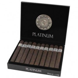 Rocky Patel Platinum Toro - 20 cigars
