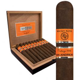 Rocky Patel Vintage 2006 Sixty Gordo - 20 cigars box