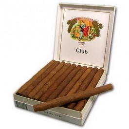 Romeo y Julieta Club - 100 cigars (packs of 20)