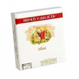 Romeo y Julieta Mini 01